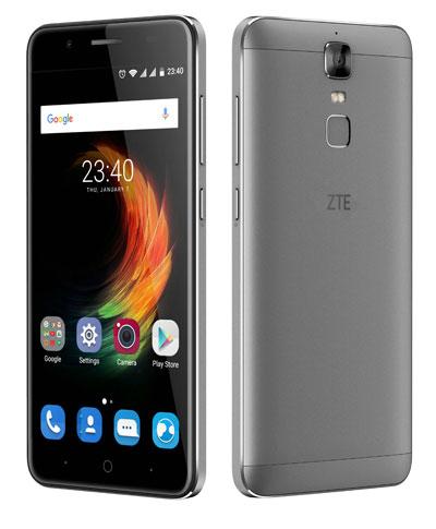 ZTE Blade A610c иA610 Plus вышли в РФ