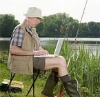 будущее рыбаков